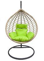 Подвесное кресло кокон Флора
