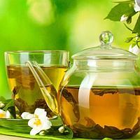 Чай для контроля веса ,фиточай