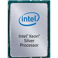 Процессор HP Enterprise/Xeon Silver/4210R/2,4 GHz/FCLGA 3647/BOX/10-core/100W Processor Kit for HPE ProLiant