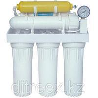 Установка обратного осмоса, без насоса, для очистки питьевой воды RO-NP36