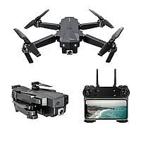 Квадрокоптер SG107 с 4K камерой, 15 минут полёта, самый крутой дрон по такой цене !