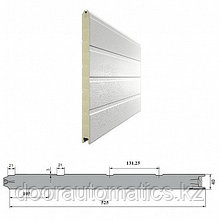 Панель «Доска» 525 мм Дерево/Стукко