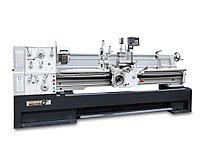 Токарно-винторезный cтанок Metal Master Z46100 DRO RFS