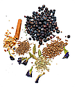 Набор трав и специй Джин (Дед Алтай), фото 4