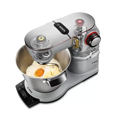 Кухонный комбайн Bosch MUM 9YX5S12