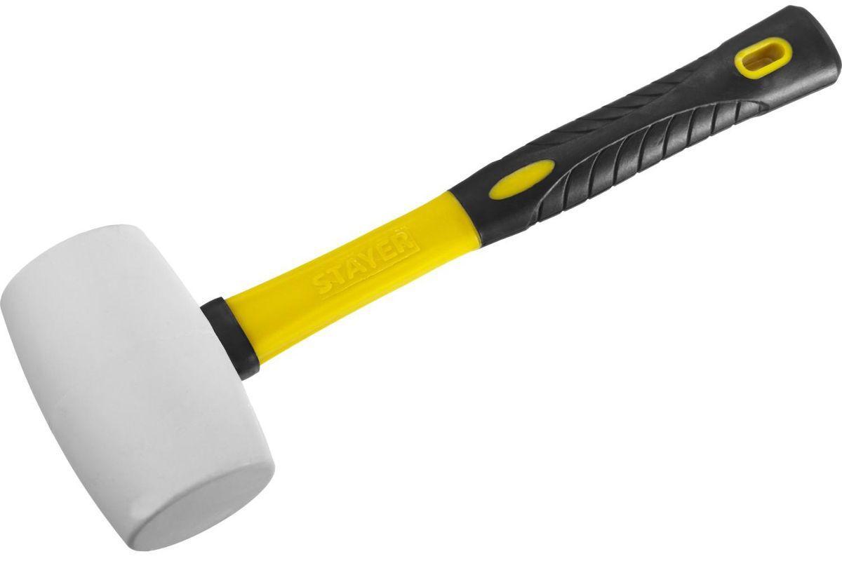 Киянка STAYER 20533-450 PROFI, 0.45 кг, фиберглас