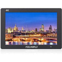 "Монитор FeelWorld T7"" IPS 4K HDMI On-Camera Aluminum Monitor"