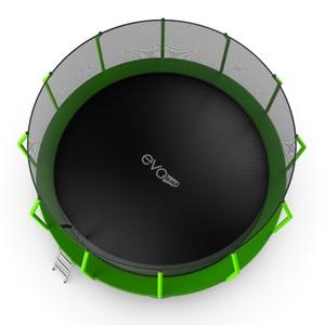 Батут EVO JUMP Cosmo 16ft (Green) + Lower net - фото 5