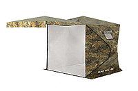 Берег Палатка всесезонная КУБ 1.80 двухслойная