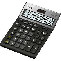 Калькулятор настольный CASIO GR-120-W-EP