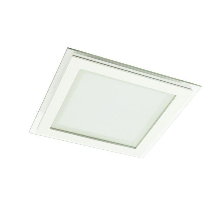 Светильник потолочный Raggio A4018PL-1WH