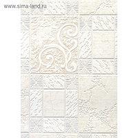 Обои виниловые на бумаге Erismann 1365-2 Ceramica, 0,53x10 м