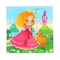 Мягкие пазлы «Сказочный мир»