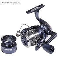 Катушка Salmo Sniper Micro 3 1000FD, 2+1BB