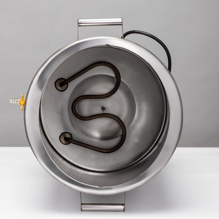 Автоклав-стерилизатор «Малиновка», 26 л, Смарт, без регулятора - фото 6