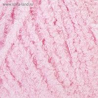 """Пряжа """"Softy"""" 100% микрополиэстер 115м/50гр (185 детский розовый)"""