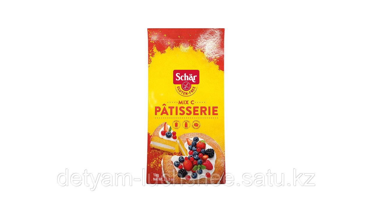 Mix Pâtisserie - Mix C Смесь мучная для выпечки безглютеновая пирогов