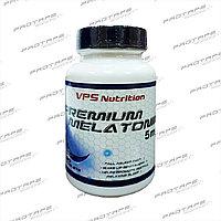 Мелатонин VPS Nutrition Melatonin 5 мг. 90 капс.