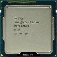 Процессор Intel 1155 i5-3470 6M, 3.20 GHz HD2500 oem 4 Core Ivy Bridge (i5-3470 oem)