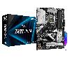 Intel 1200 Z490 ASRock 4DDR4 4SATA 2M2.0 Raid VGA HDMI DP ATX (Z490 PRO4)