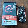 8GB RX 580 AFOX 2Fan (AFRX580-8192D5H3-V2)
