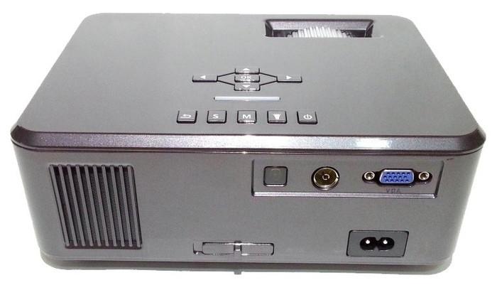 Проектор TouYinger X21a Wifi - фото 6