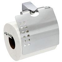 Держатель туалетной бумаги WasserKRAFT Kammel Хром (K-8325 )