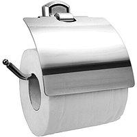 Держатель туалетной бумаги WasserKRAFT Oder Хром (K-3025)