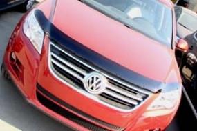 Дефлектор капота Volkswagen Tiguan (2008-2016)