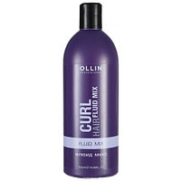 Флюид микс для волос 500мл Ollin Curl Hair Fluid Mix