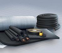 K-FLEX тепло- и звукоизоляция