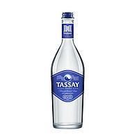 Вода Tassay с газом 0,75л стекло