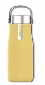 Бутылка с УФ-стерилизатором Philips AWP2788BK/10 (600 мл)