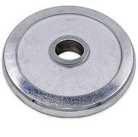 Диск хром d 30 мм 1.5 кг.