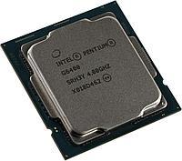 CPU Intel  Pentium G6400 4,0 GHz 4Mb 2/4 Comet Lake Lake Intel® UHD Graphics 610 58W FCLGA1200 BOX