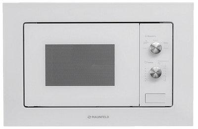 Микроволновая печь встраиваемая MAUNFELD MBMO.20.1PGW