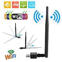 Беспроводной USB Wi-Fi адаптер Wireless 802 IIN