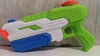 Водный пистолет, автомат 29 см.