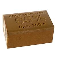Мыло хозяйственное, 65%, 300гр. ГОСТ 30266-2017