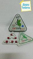 Fatzorb Premium ( Фатзорб Премиум ) треугольная металлическая упаковка