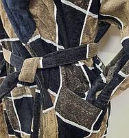 Банный халат для мужчин, фото 2