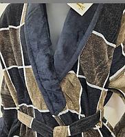 Банный халат для мужчин, фото 3