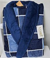 Банный халат для мужчин, фото 4