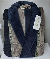 Банный халат для мужчин, фото 5