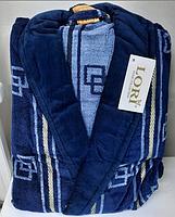 Банный халат для мужчин, фото 6