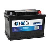 Аккумулятор EDCON DC68550R 68Ah 550A