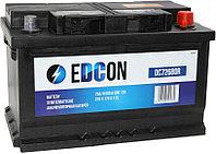 Аккумулятор EDCON DC72680R 72Ah 680A