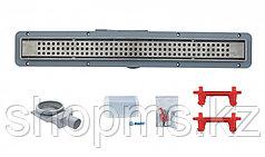 Душевой лоток Pestan Betto Net Line, хром, 750 мм, 13702518