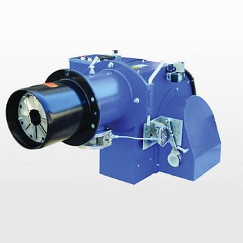 Горелка газовая GNG 90.1 мощность 75-191кВт
