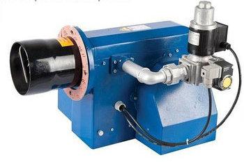 Горелка газовая GNG 90.3 мощность 139-395кВт